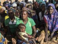 UN Refugee Agency Stresses Vulnerability of People Migrating Thro ..