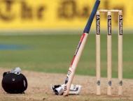 Peshawar set up a good target of 395 runs for 5 against Lower Dir ..