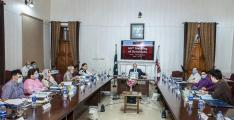 UVAS syndicate approves Rs.2.968 billion budget