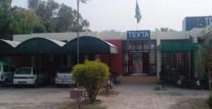 TEVTA stresses for equipping youngsters with technical skills