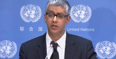 UN Urges All Tunisia Stakeholders to Show Restraint, Commit to Dialogue - Spokesperson
