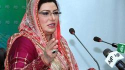 Kashmiri people reject opposition narrative: Dr Firdous
