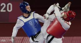 Tokyo Olympics: Gymnastics results