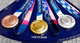 Tokyo Olympics medals table