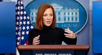 US in Touch With Tunisian Leaders, Worried About Unrest - White House