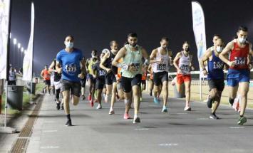 دبي تستضيف 270 فعالية رياضية دولية ومحلية ..