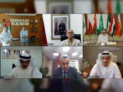 وزراء التربية والتعليم العرب : جائزة محمد بن زايد لأفضل معلم علامة فارقة في تطوير التعليم