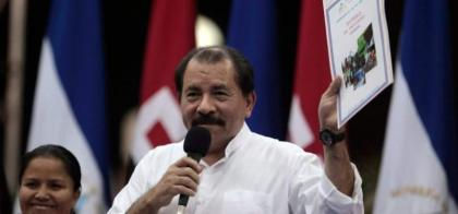 Nicaragua opposition arrests climb to 26