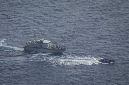 Italy prosecutors eye Libyan coastguard probe