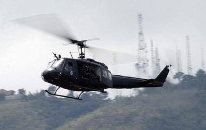 Dominican Military Helicopter Crashes Near Haitian Border - Reports