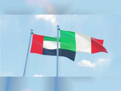 Italian delegation explores SPC Free Zone's business incentives