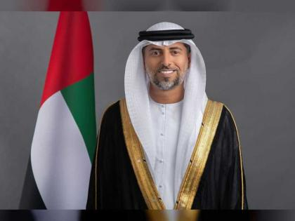 UAE took swift action in containing fire at Jebel Ali Port: Suhail Al Mazrouei