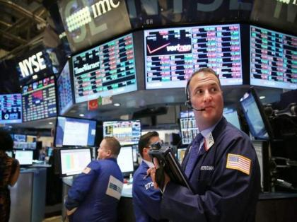 US stocks open higher as markets monitor Covid-19 news