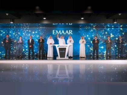 Nasdaq Dubai welcomes listing of $500 million Sukuk by Emaar Properties