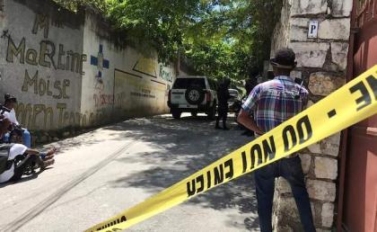 Suspect Arrested in Haiti Was 'Confidential Source' for US Drug Agency - DEA to Sputnik