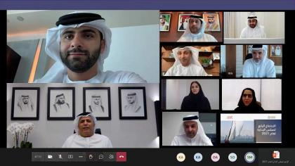 Mansoor Bin Mohammed: Proper planning is the key for success in sports
