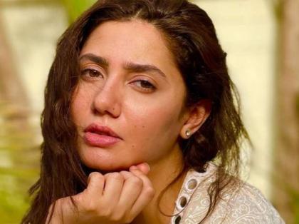 Mahira Khan opens up about 'nose job'