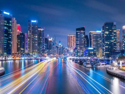 Dubai's weeklong real estate transactions valued at AED5.3 billion