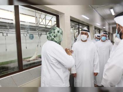 تعزيز معايير الفحص البيطري في دول التصدير ومنافذ الدولة استعداداً لموسم عيد الأضحى