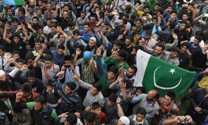Jammu Kashmir people to observe 'Accession to Pakistan Day' on July 19