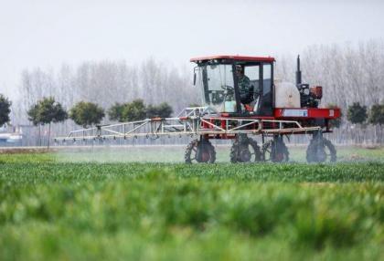 U.S. agricultural futures close mixed