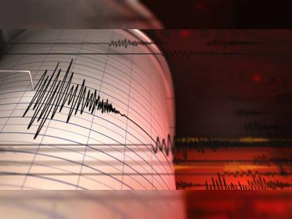 Magnitude 5.4 earthquake strikes southern Philippines