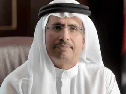 Saeed Mohammed Al Tayer praises efforts of Dubai Women's Association