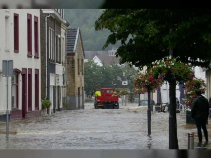 Oman expresses its sympathy with European countries affected by floods