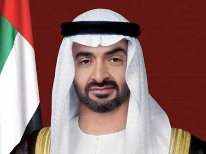محمد بن زايد يتبادل تهاني عيد الأضحى مع قادة الدول الشقيقة