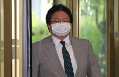 Japan to Recall Deputy Envoy in Seoul Over Lewd Remark About S. Korea's Moon - Reports
