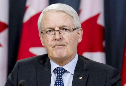 China Actors Pose Threat to Canadian, Allied Networks Beyond Email Hack - Foreign Minister