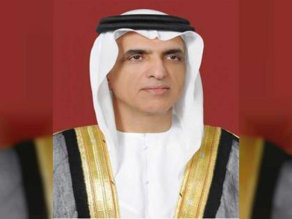 Ras Al Khaimah Ruler sends Eid Al Adha greetings to UAE leaders