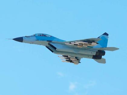 Russia Puts Forward MiG-35 Jet in India's Tender for Delivery of 110 Fighters - Official