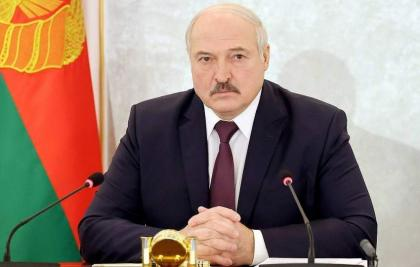 Lukashenko Wants Overhaul of Belarus' Diplomatic Missions in EU Countries