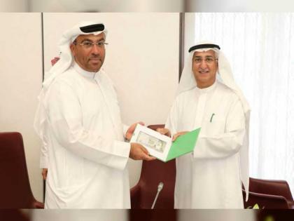 UAE delegation visits Saudi Arabia to strengthen anti-money laundering, countering financing of terrorism efforts