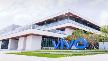 vivo Ranked among Top 5 Global Smartphone Brands in Q2 2021, According to Canalys
