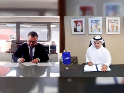 """""""طرق دبي"""" توقع مذكرة تفاهم مع """"إم إن دي"""" لدراسة تطوير شبكة جديدة للنقل المعلق"""