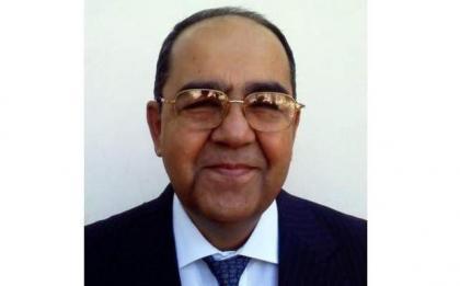 VC SALU condoles death of Dr Rajab Memon