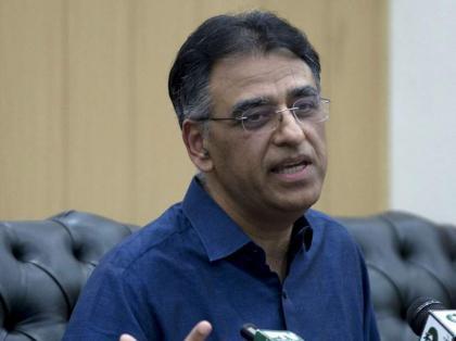 Asad reviews status of KCR, Railway Freight Corridor