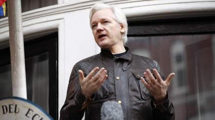 Ecuador Revokes Assange's Citizenship - Lawyer
