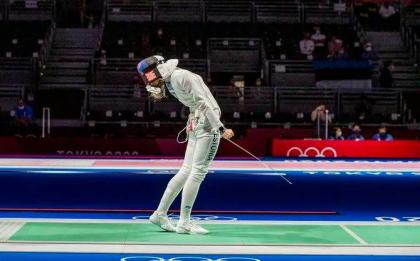 Estonian Women's Fencing Team Wins Epee Tournament at Tokyo Olympics
