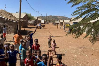 UNHCR Concerned 24,000 Eritrean Refugees in Tigray Deprived of Aid - Spokesman