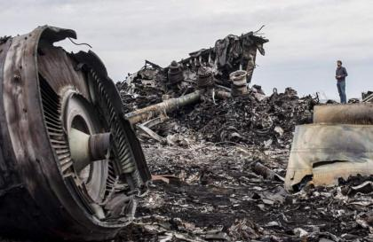 Netherlands to Follow Russia's Complaint in ECHR Blaming Kiev for MH17 Crash - Official