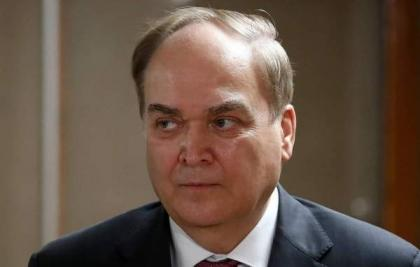 Russia Invites Western Companies to Take Part in Vladivostok Economic Forum - Envoy