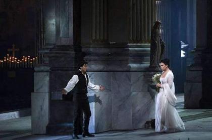 New York's Met Opera mandates vaccines for new season