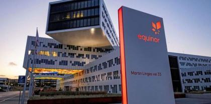 Equinor net profit soars to $1.94bn in 2Q