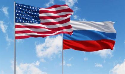 Talks Between US, Russian Diplomats in Geneva Were Professional, Substantive - State Dept.