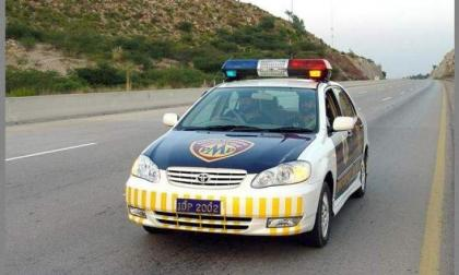 NHMP working to make journey safe on roads, promote safety