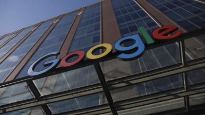 Russia fines Google for breaching data storage law