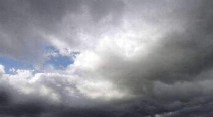 PC weather with chances of rain forecast for city